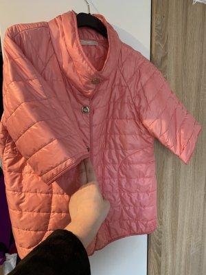Jacke in leichtem Rose Ton