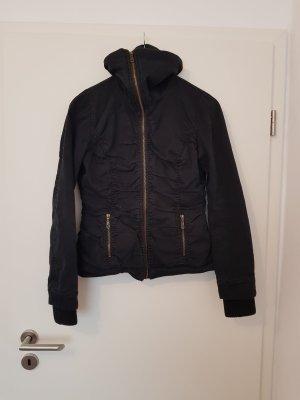 Jacke in schwarz Gr. S von crazyworld