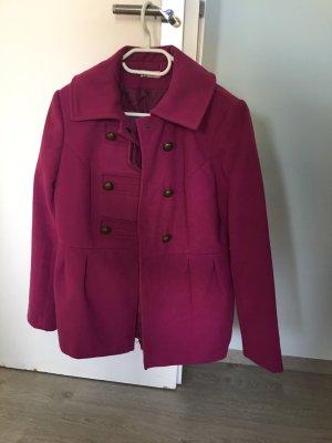 Orsay Marynarska kurtka fioletowy