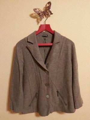 Gerry Weber Chaqueta de lana marrón claro