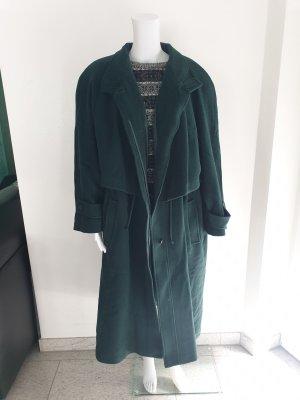 C&A Chaqueta holgada verde-verde oscuro