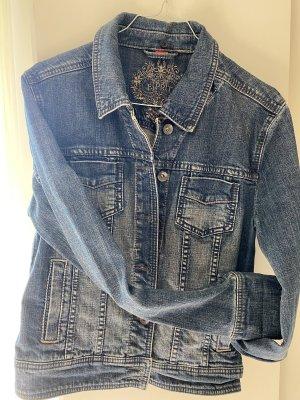 Jacke Jeans