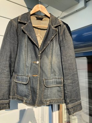 Jacke (Jeans)