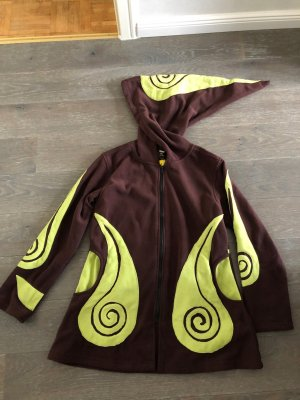 Ohne Fleece Jackets multicolored polyester