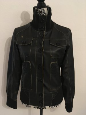 Ichi Flight Jacket black