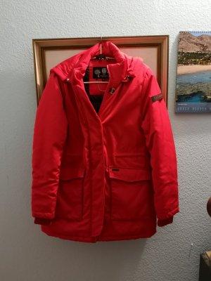 Jacke Mantel Kurzmantel Navahoo Winter Warm  Parka