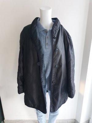Vintage Oversized Jacket black