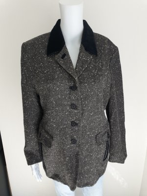 Jacke mantel parka trenchcoat Cardigan Strickjacke Oversize Pullover True Vintage Blazer Pulli Sweater Retro Bluse