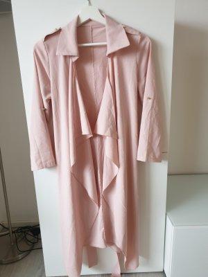 Unisex Blazer dusky pink-pink