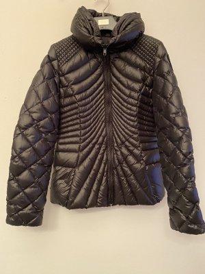Blauer Veste d'hiver noir
