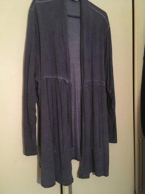 Shirt Jacket slate-gray