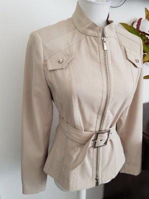 Alba Moda Between-Seasons Jacket cream