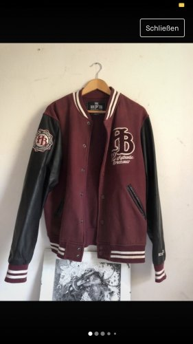 College Jacket multicolored