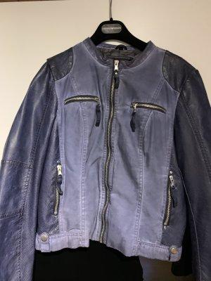 Jacke mit Leder armen von RINO PELLE