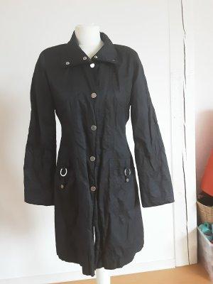 Carla Degen Between-Seasons Jacket black polyacrylic