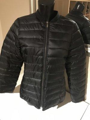 Jacke mit Reißverschluss  Gr 40