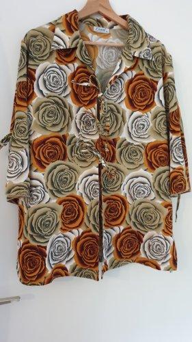 Jacke mit Rosen von Elizabeth exklusive