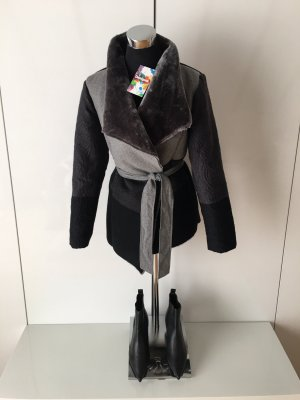Desigual Wraparound Jacket multicolored