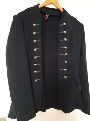 Military Jacket dark blue