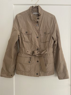 More and More Imperméable beige-chameau