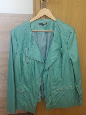 My Own Oversized Jacket mint