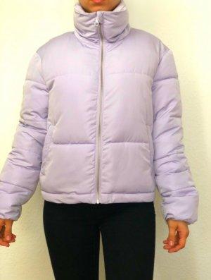 Brooklyn Industries Down Jacket lilac-purple