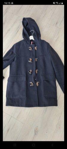Tommy Hilfiger Duffle-coat bleu foncé