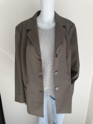 Jacke parka trenchcoat mantel Cardigan Strickjacke Oversize Pullover True Vintage Blazer Pulli Mantel Sweater Sweatshirt