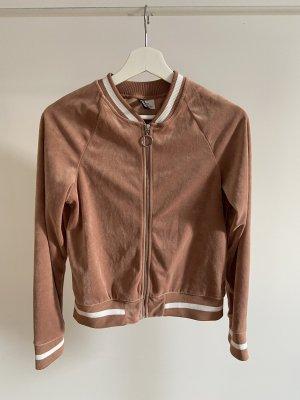 H&M Cardigan rose-gold-coloured