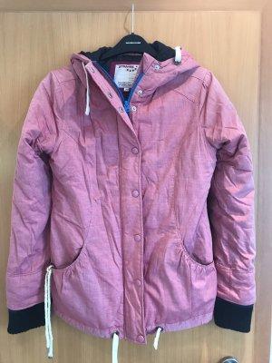 Jacke rosa von Strange