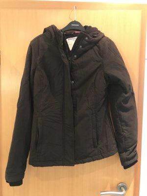Jacke schwarz von Strange