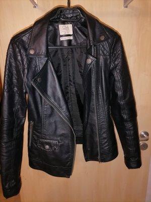 Jacke schwarz XS