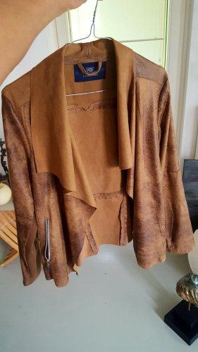 Jacke sehr weich und leicht zu verkaufen