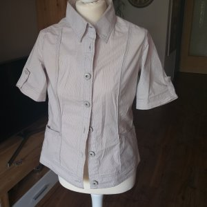 Select Shirt Jacket light grey