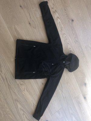 F2 Softshelljack zwart