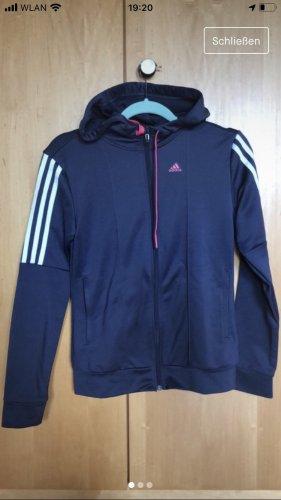 Jacke Sport Adidas Gr.36