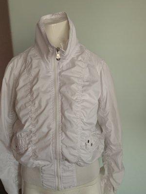 Ann Christine Sports Jacket white