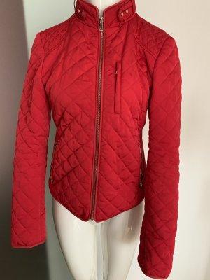 Jacke Steppjacke Gr 40 L von Zara