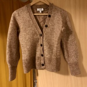 & other stories Sweatjack beige