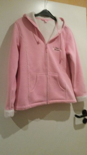Fleece Jackets pink