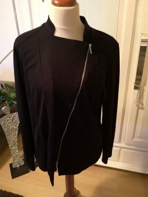 Canda Premium Blazer sweat noir