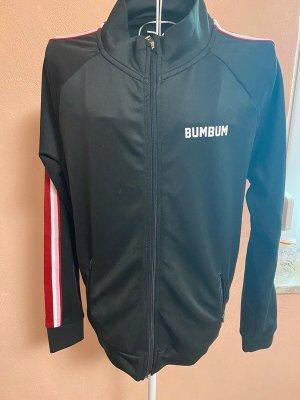 BumBum Veste de sport noir