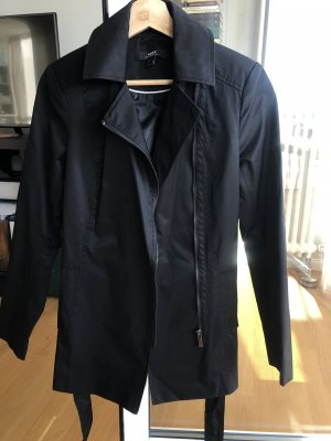 Mexx Trench Coat black