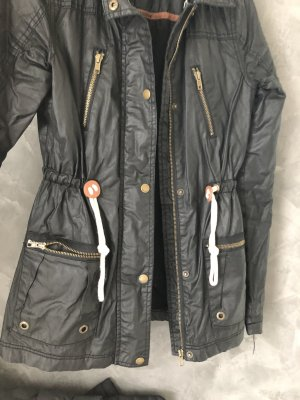Jacke Trenchcoat Review gr xs
