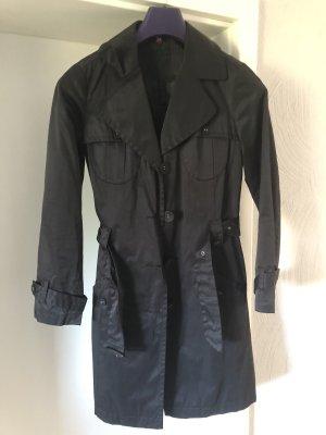 Biaggini Trench Coat black