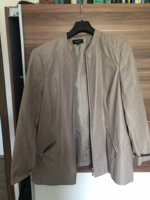 Bexleys Between-Seasons Jacket cream-beige