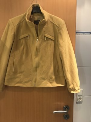 Adagio Between-Seasons Jacket yellow