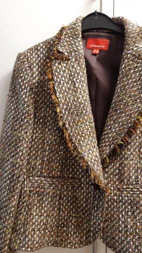 XX BY MEXX Blazer en laine multicolore laine