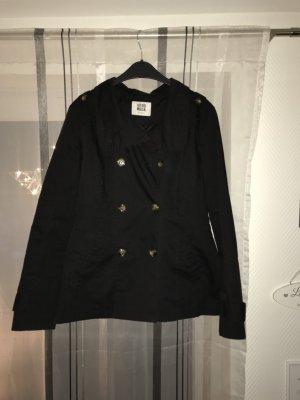 Jacke Vero Moda schwarz in Größe L