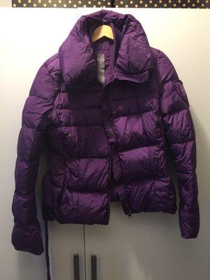 Add Down Jacket lilac